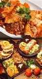 pictures of Mexican Restaurant Food