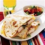 pictures of Mexican Food Recipes With Chicken