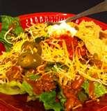 photos of Taco Salad Recipe No Beans