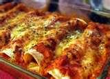 Cheese Enchiladas pictures