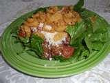 Taco Salad Recipe French Dressing