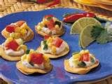 Mexican Appetizer