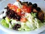 pictures of Taco Salad Recipe Low Calorie