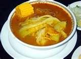 Mexican Soup pictures
