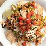 images of Taco Salad Recipe Low Calorie