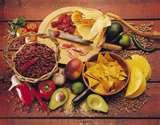 Healthy Mexican Food pictures