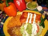 pictures of Delicious Mexican Food