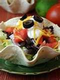 Taco Salad Recipe Salsa pictures