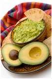 pictures of Easy Guacamole Recipe