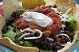 pictures of Taco Salad Recipe Best