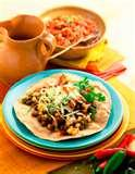 History Of Mexican Food pictures