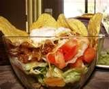 Taco Salad Recipe Best photos