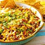 photos of Mexican Dip Recipes Hot