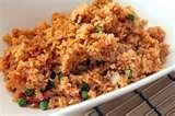 pictures of Mexican Food Recipes Rice