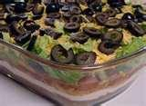 3 Layer Mexican Dip Recipes pictures