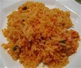 photos of Mexican Food Recipes Rice