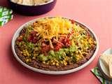 images of 3 Layer Mexican Dip Recipes