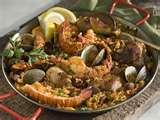Spanish Food Recipes Lunch pictures