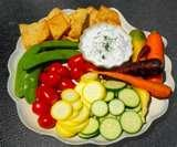 photos of Mexican Dip Recipes Yogurt