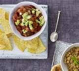 Mexican Dip Recipes Vegetarian