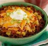 photos of Mexican Dip Recipes Vegetarian