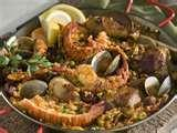 pictures of Spanish Food Recipes Lunch