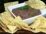 Mexican Dip Recipes Black Beans pictures