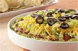 pictures of Mexican Dip Recipes Cream Cheese