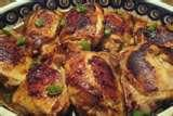 pictures of Spanish Food Recipes Chicken