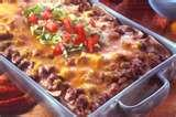 Mexican Casserole Recipes Mushroom Soup