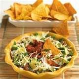 Mexican Dip Recipes Black Beans photos