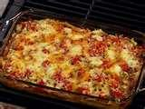 photos of Mexican Casserole Recipes Pictures
