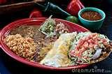 Mexican Dinner pictures