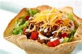 Taco Salad Recipe Beef images
