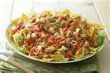 Taco Salad Recipe Beef photos