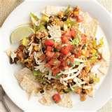 Taco Salad Recipe With French Dressing photos