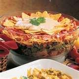 images of Taco Salad Recipe Pictures