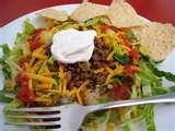 pictures of Taco Salad Recipe Pictures