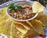 Mexican Food Recipes Refried Beans pictures