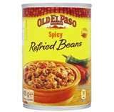 photos of Mexican Food Recipes Refried Beans