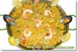 photos of Spanish Food Recipes Main Dish