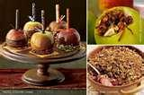 images of Mexican Dessert Recipes Apples