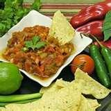 Mexican Dip Recipes Tomatoes pictures