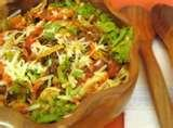 Taco Salad Recipe Yogurt photos