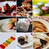 Mexican Dessert Recipes Dulces images