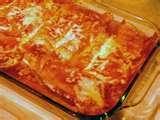 images of Mexican Casserole Recipes With Chicken