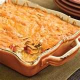 photos of Mexican Casserole Recipes Chicken
