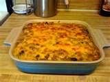Mexican Casserole Recipes Velveeta Cheese images