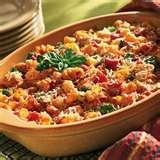 Mexican Casserole Recipes With Rice pictures