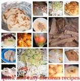 Mexican Food Recipes For Diabetics images